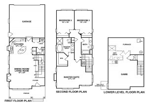 PVN Pineview 1 Floorplan button