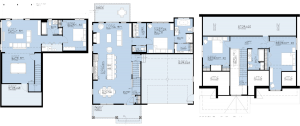 PVS Hillside Cottage Floorplan Button