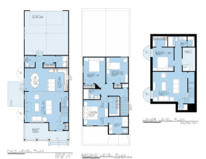 The Orchard floorplan